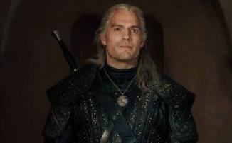 Геральт использует знак Аард в последнем промовидео «Ведьмака»