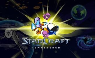 Мультяшная версия StarCraft: Remastered от Carbot Animations уже в продаже