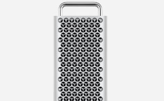 Цены на новые аксессуары Apple поразили даже бывалых: ₽69 990 за колесики для Mac Pro