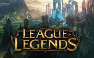 Tencent и Riot Games занялись разработкой мобильной версии League of Legends