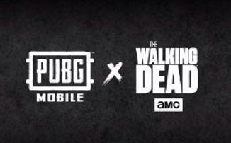 PUBG Mobile – Коллаборация с Walking Dead