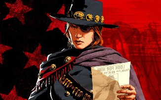 "Red Dead Online - ""Ролевое"" обновление выйдет до конца лета"