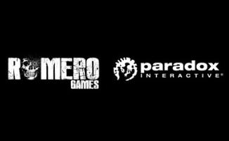Romero Games выпустит стратегию