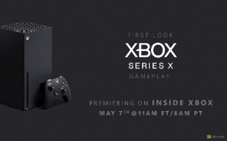 Игры для Xbox Series X покажут 7 мая. Ждем новую Fable?