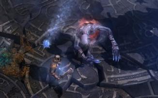 """В Grim Dawn появится новый режим """"The Shattered Realm"""""""