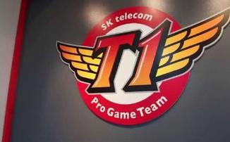 LoL - SKT T1 получили шанс попасть на Чемпионат Мира