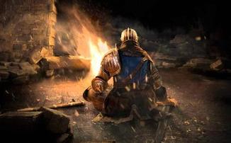 Исследовать Лордран из Dark Souls теперь можно в браузере