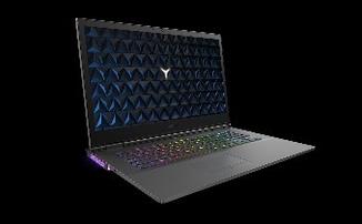 Игровые ноутбуки от Lenovo