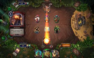 Eternal Card Game