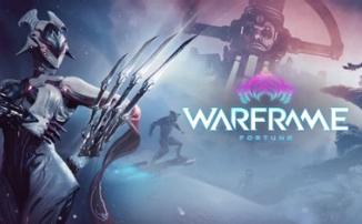 Warframe - Пришло время для восстания в дополнении «Fortuna»!