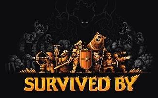 Survived By демонстрация геймплея