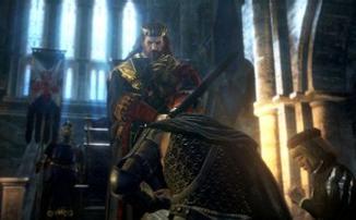Dragon's Dogma: Dark Arisen выходит на Switch