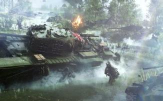 [Обновлено] Первое обновление для Battlefield V отложили за пару часов до выхода