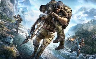 Tom Clancy's Ghost Recon Breakpoint — Геймплей режима Ghost War