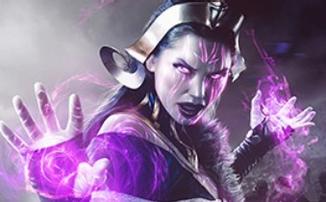 """[Обзор] Magic: The Gathering Arena - Значение """"Войны Искры"""" для колод Esper Control"""