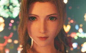[Обзор] Final Fantasy VII Remake - Тифа или Айрис?