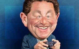 [COVID-19] Бобби Котик разослал свой номер телефона всем сотрудникам Activision Blizzard