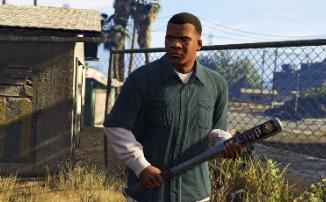 [Обновлено] [Халява] Раздача Grand Theft Auto V немедленно положила Epic Games Store