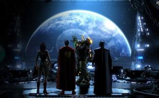 Супергеройские ММО - почему не взлетели?