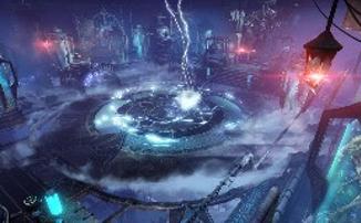 Lost Ark - Раздаем ключи на ЗБТ