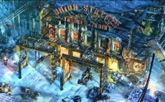 [X019] Wasteland 3 - Объявлена дата релиза