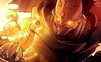 Darksiders Genesis - Разработчики представили Раздора