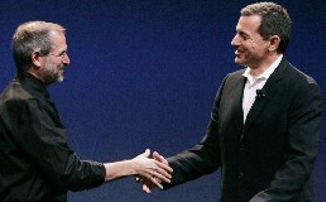 Сделка между Disney и Marvel могла не состояться без Стива Джобса