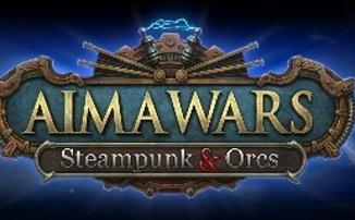 [Превью] Aima Wars: Steampunk & Orcs - Свобода, как она есть