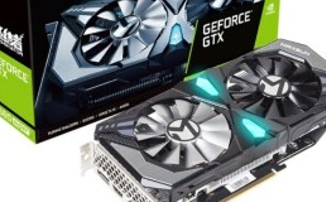 Компания NVIDIA анонсировала GeForce GTX 1660 Super