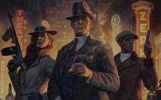 [E3 2019] Empire of Sin - Пошаговая стратегия о чикагской мафии