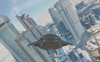 Star Citizen - Новый геймплей с CitizenCon 2949