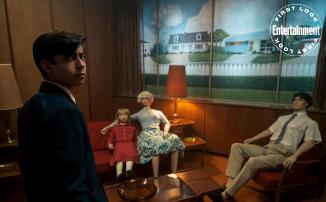 Как устроить конец света в 60-х? Дебютный трейлер второго сезона «Академии Амбрелла»