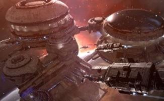 EVE Online — Блэкаут в нулевых секторах завершится 16 сентября