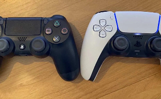 Вот так работает геймпад PS5 DualSense
