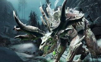 Guild Wars 2 — Трейлер 1 эпизода 5 сезона живой истории