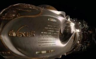 Космический вояж продолжается в новом трейлере «Авеню 5» с Хью Лори