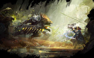 [Превью] Guild Wars 2 — Что нам приготовил 3 эпизод 5 сезона живой истории