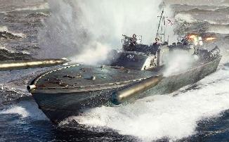 Стрим: War Thunder - Продолжаем участвовать в морских битвах