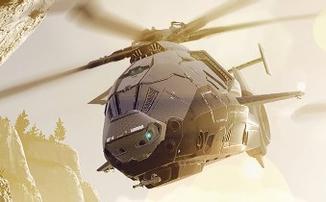 [gamescom 2019] Comanche - Возвращение культовой серии