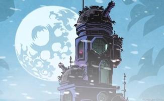 "Dead Cells - Трейлер к выходу ""Rise of the Giant"""