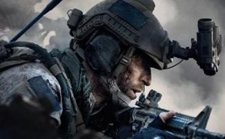 Стрим: Call of Duty: MW - Вечный гринд