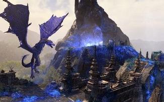[Перевод] The Elder Scrolls Online - описание дополнения Scalebreaker