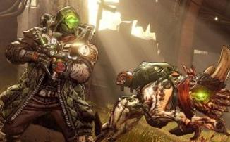 Borderlands 3 — Игроки теряют сохранения и винят в этом EGS