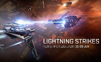 EVE Online — Запуск очередных ивентов, а также совершенно новая линейка кораблей EDENCOM
