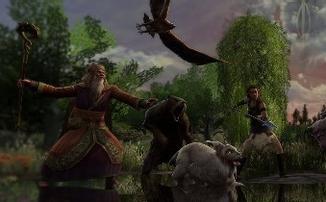 Lord of the Rings Online - Вышло сюжетное обновление