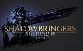 FINAL FANTASY XIV: Shadowbringers - В ожидании аддона