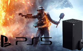 Battlefield 6 выйдет на PlayStation 5 и Xbox Series X