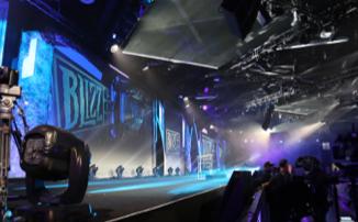 BlizzCon отменен. Возможно, он пройдет онлайн в 2021 году