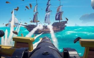 Следующий приключенческий ивент для Sea of Thieves появится уже 17 июля