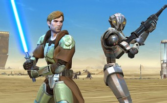 "Star Wars: The Old Republic - С ""Free-to-Play"" и ""Preferred"" игроков снимут ряд ограничений"